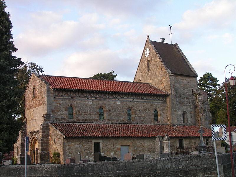 Église Saint-Martin de Favresse (Classé)