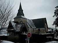 Église de Rocques sous la neige.jpg