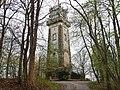 Österbergturm von 1891, Ursprünglich Aussichtsturm, Kaiser-Wilhelm-Turm - panoramio.jpg