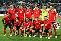 Österreichische Fußballnationalmannschaft 2011-09-06 (01).jpg