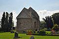 Østermarie Kirche, Bornholm (2012-07-11), by Klugschnacker in Wikipedia (23).JPG