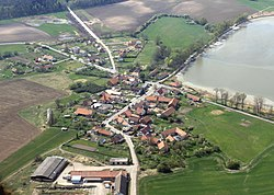 Újezd u Sezemic from air K2 -2.jpg