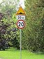 Świnoujście traffic sign 2012-07-03 030.JPG