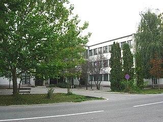Žitište Town and municipality in Vojvodina, Serbia