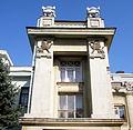 Євпаторія, Театр ім. Пушкіна 1.JPG