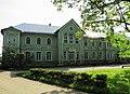 Акнистская психиатричиская больница Aknīstes psihoneiroloģiskā slimnīca (2) - panoramio.jpg