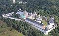 Ансамбль Саввино-Сторожевского монастыря с разных сторон 2 Саввинская слобода, Звенигород, Московская область.jpg