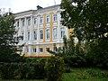 Архиерейский дом (Пензенская область, Пенза, советская площадь, 1)1.JPG
