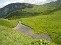 Бабино Езеро (Бабин Камен) на Кораб 02.jpg