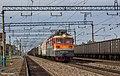 ВЛ80Т-914, Россия, Кемеровская область, станция Суслово (Trainpix 177012).jpg