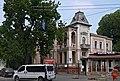 Вул. Успенська, 1 Будівля 3-ї чоловічої гімназії P1250770.jpg