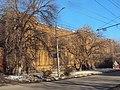 Двухэтажный корпус; Провиантские склады.jpg
