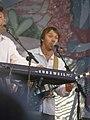 Дмитрий Чувелёв на концерте в Донецке 6 июня 2010 года 017.JPG