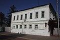 Дом Усатых (Белгородская область, Грайворон, улица Ленина, 33).JPG