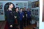 До Національної гвардії України прибула делегація FIEP 3854 (26049857651).jpg