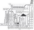 Ескіз Чорнобильська атомна електростанція Reaktor 4.jpg
