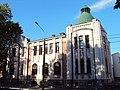 Здание водолечебницы Краснодар Russia 06.JPG
