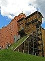 Золотоворітський сквер, Золоті ворота.jpg