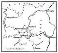 Карта к статье «Мартинсбрюк». Военная энциклопедия Сытина (Санкт-Петербург, 1911-1915).jpg