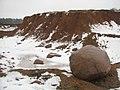 Карьер в поселке Чисть. Quarry in the village Chist. - panoramio.jpg