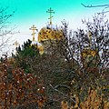 Кисловодск. Св.Никольский собор - panoramio.jpg