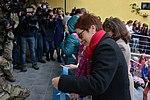 Командування ЗС США в Європі опікується школярами Львівщини (30052234523).jpg