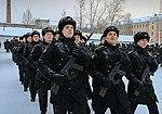 Курсанты учебного центра подготовки младших специалистов ВМФ приняли Военную присягу в Северодвинске.jpg
