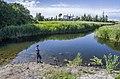 Ловись рыбка большая и маленькая - panoramio.jpg