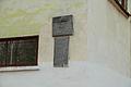 Мемориальная доска в память об эвакогоспитале № 1845. Средняя школа № 1, г. Верхняя Салда..JPG