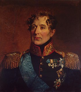 Mikhail Miloradovich
