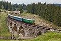 М62-1380, Украина, Ивано-Франковская область, перегон Вороненка - Ворохта (Trainpix 217044).jpg