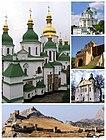 """National Sanctuary """"Sophia of Kiev"""""""