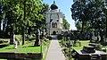 Никольская церковь Александро-Невской лавры.JPG