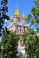 Новодевичий Монастырь, фото 19..JPG