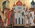 Освящение Храма Христа Спасителя, 2000 г.jpg