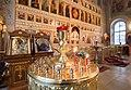 Осмотр итогов реставрации церкви Святых Мучеников Флора и Лавра на Зацепе (7).jpg