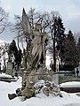 Пам'ятник на могилі Цемирського.JPG