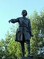 Памятник Петру I, Петрозаводск, Карелия.jpg