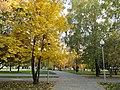 Парк Победы в октябре - panoramio.jpg