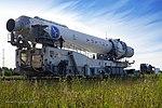 Первый испытательный пуск ракеты-носителя «Ангара-1.2ПП» 02.jpg