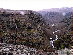 Putorana Plateau - Image: Плато Путорана 01