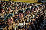 Підготовка Нацгвардії до військового параду на честь Дня Незалежності України 1157 (19867082003).jpg