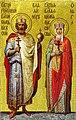 Фролов Александр Никитич - Мозаика второго яруса главного иконостаса.jpg