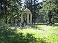 Цвинтар Австро-Угорський 1ї Світової (Татарів).JPG