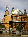 Церква Введення в храм Пречистої Діви Марії (дер.), смт. Отинія.jpg