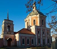 Церковь Георгия Победоносца, Димитрия Солунского, Владимирской иконы Божией Матери.jpg