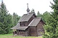 Церковь Успения из д.Никулино Любытинского р-на, 02.08.2009 - panoramio.jpg