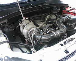 Какие двигатели подходят на ниву шевроле