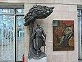 Экспазіцыя Музея старажытнабеларускай культуры 01.jpg