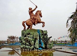 Yaqub ibn al-Layth al-Saffar Founder of the Saffarid dynasty at Zaranj in what is now Afghanistan